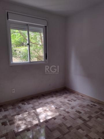 Apartamento à venda com 2 dormitórios em Camaquã, Porto alegre cod:LU432067 - Foto 14