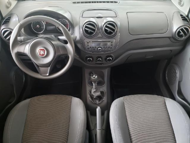 Fiat Palio 1.6 MPI ESSENCE 16V FLEX 4P MANUAL - Foto 7
