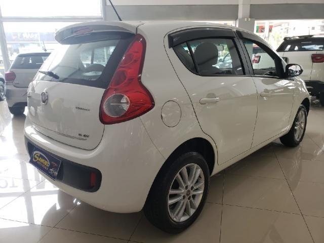 Fiat Palio 1.6 MPI ESSENCE 16V FLEX 4P MANUAL - Foto 4