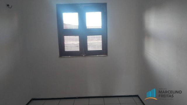 Apartamento com 2 dormitórios para alugar, 55 m² por R$ 509,00/mês - Barra do Ceará - Fort - Foto 8