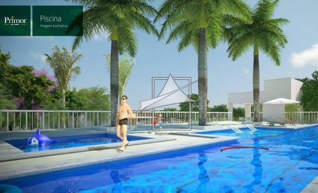 Sobrado com 3 dormitórios à venda, 214 m² - Jardim Imperial II - Cuiabá/MT - Foto 8