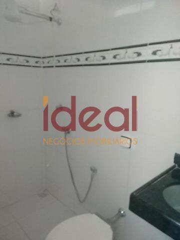 Apartamento à venda, 3 quartos, 1 suíte, 2 vagas, São Sebastião - Viçosa/MG - Foto 13