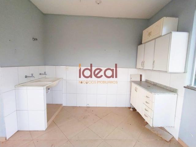 Cobertura para aluguel, 3 quartos, 1 suíte, 1 vaga, Santa Clara - Viçosa/MG - Foto 12