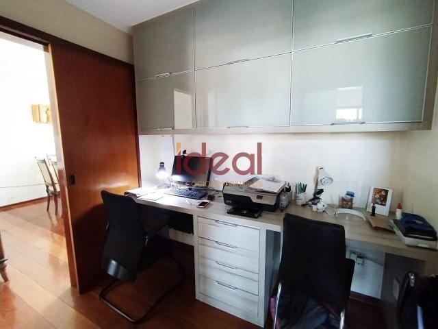 Apartamento à venda, 3 quartos, 1 suíte, 2 vagas, Ramos - Viçosa/MG - Foto 15