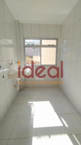 Apartamento à venda, 3 quartos, 1 suíte, 1 vaga, Santo Antônio - Viçosa/MG - Foto 3