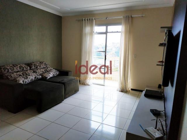 Cobertura à venda, 3 quartos, 2 vagas, Clélia Bernardes - Viçosa/MG - Foto 2