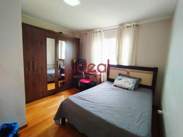 Cobertura à venda, 3 quartos, 2 suítes, 2 vagas, Santo Antônio - Viçosa/MG - Foto 2