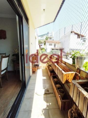 Apartamento à venda, 3 quartos, 1 suíte, 2 vagas, Ramos - Viçosa/MG - Foto 4