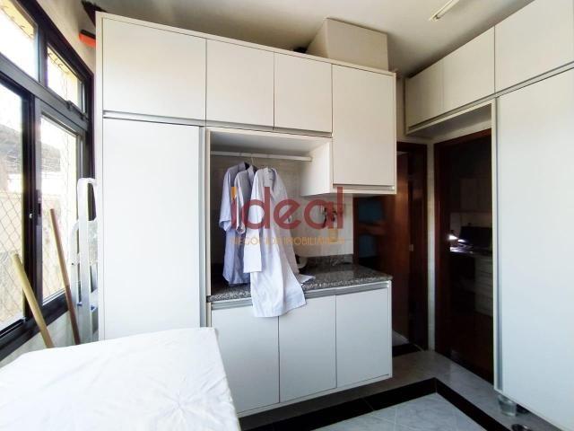 Apartamento à venda, 3 quartos, 1 suíte, 2 vagas, Ramos - Viçosa/MG - Foto 19