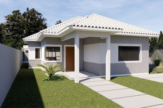 Linda Casa em fino acabamento em Itaipuaçú, Maricá !!!