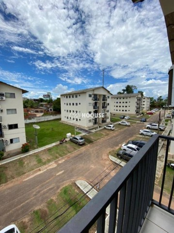 Ótimo Apartamento de 2 quartos semimobiliado no Residencial  Topázio - Rio Branco-AC. - Foto 12
