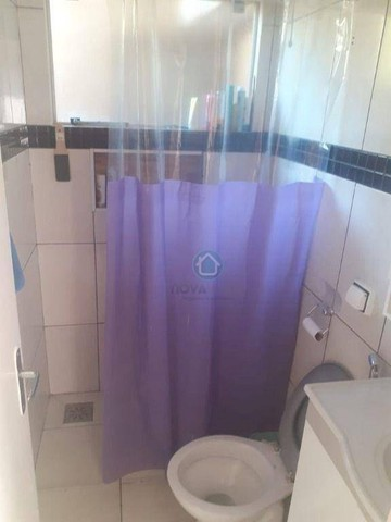 Casa com 2 dormitórios à venda, 47 m² por R$ 200.000,00 - Nasser - Campo Grande/MS - Foto 11