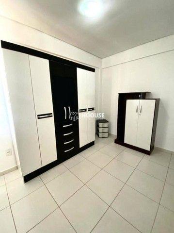 Ótimo Apartamento de 2 quartos semimobiliado no Residencial  Topázio - Rio Branco-AC. - Foto 6