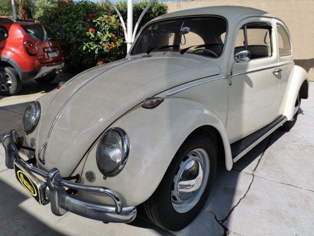 Volkswagen Fusca 42.616 KM - Foto 2