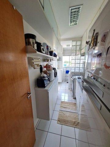 Vendo apartamento Condomínio Duets - Foto 6
