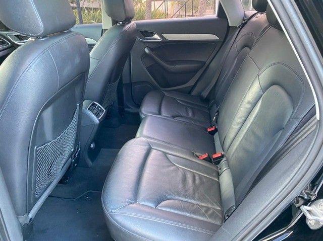 Audi Q3 2.0 Ambiente Quattro Aut. - Foto 11
