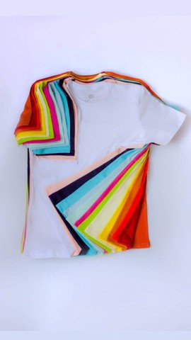 Camisa John Cunningham