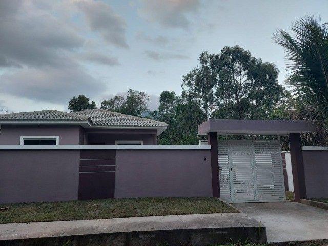 Bela casa em Itaipuaçú com 3 quartos!! - Foto 8