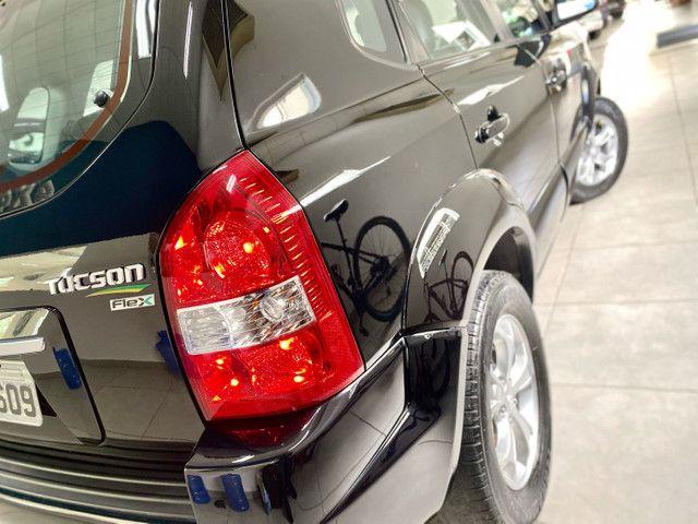 Tucson GLS aut 2014 - 103 mil km ! - Foto 6