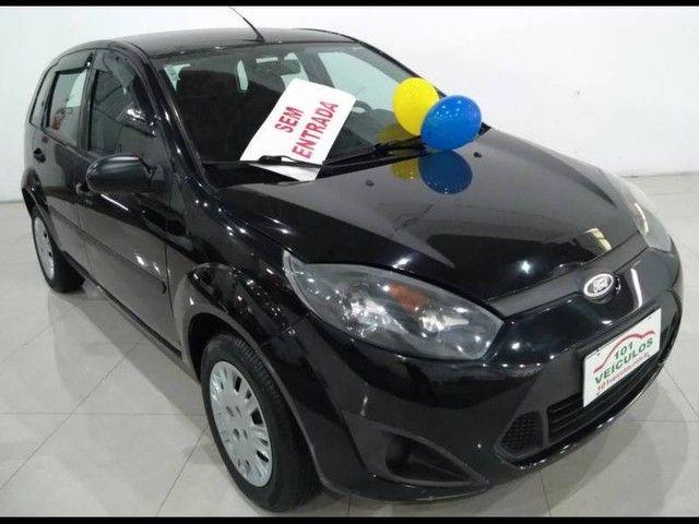 Ford Fiesta Hatch 1.0 (Flex)  1.0  - Foto 2