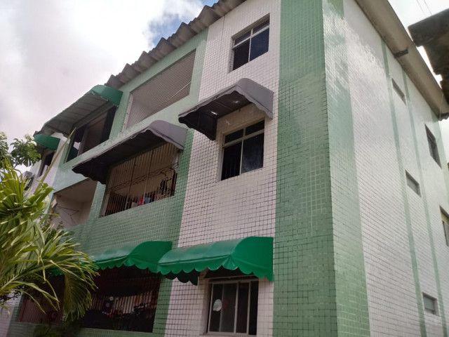 Apartamento à venda com 2 dormitórios em Bancários, João pessoa cod:005620
