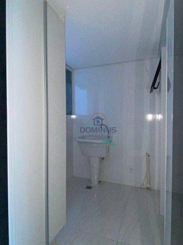 Apartamento com 3 quartos à venda - Serra/ Funcionários - Belo Horizonte/MG - Foto 11