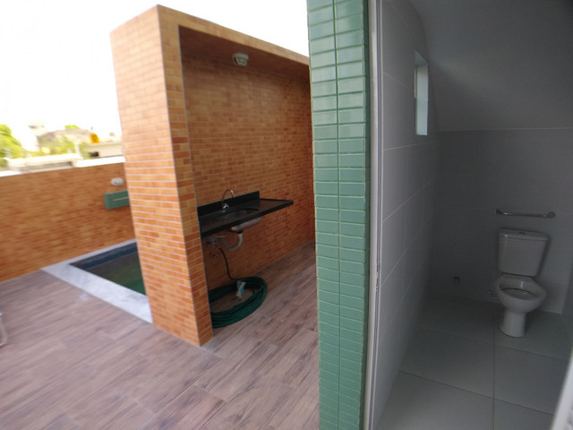 Apartamento à venda com 2 dormitórios em Expedicionários, João pessoa cod:004535 - Foto 4