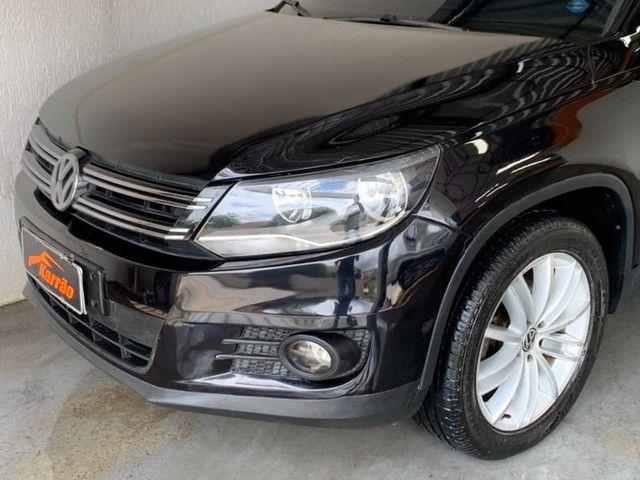 Volkswagen Tiguan Tsi 2013 Gasolina - Foto 3