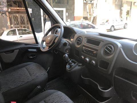 Renault Master 2.3 - Foto 3