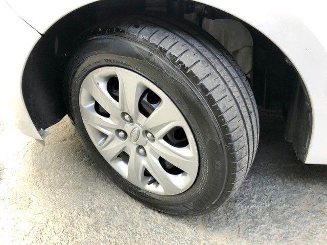 Ford Ka Se Plus 1.0 Manual Flex 2017 Impecável !!!! Completíssimo !!!  - Foto 17