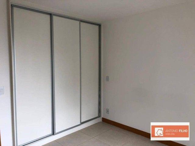 Apartamento de 2 quartos no Via Azaleias - Foto 9