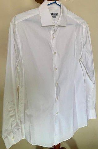 Camisa Dona Karan