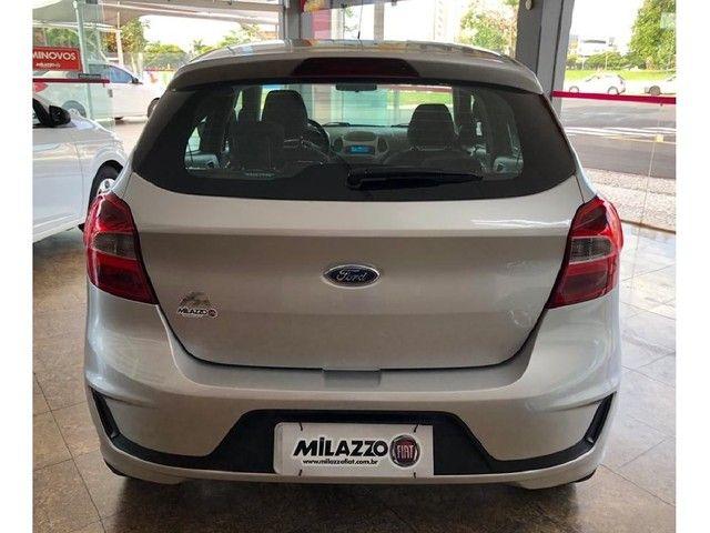 Ford KA 1.0 TI-VCT FLEX S MANUAL - Foto 4