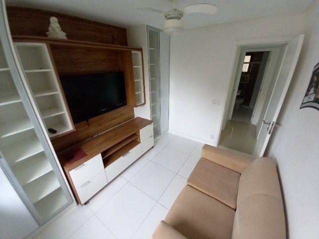 Alugo apartamento 3 quartos no Alphaville - Foto 10