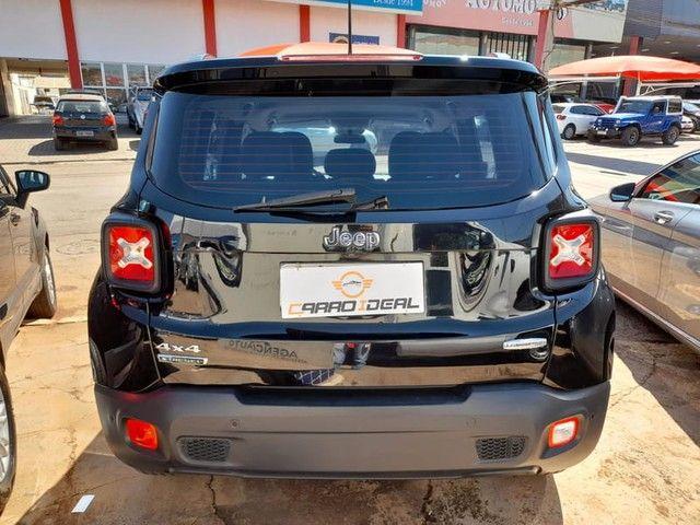 Jeep RENEGADE LIMITED 2.0 TB DIESEL 4X4 AUT - Foto 5