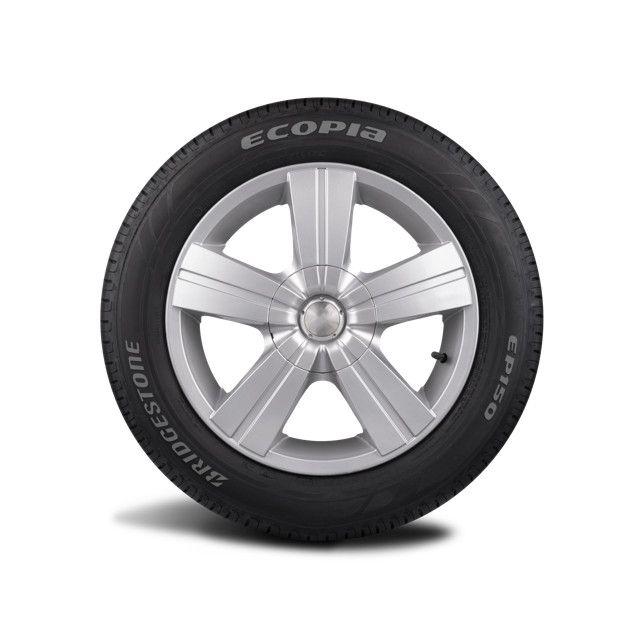 Pneu 185/65R15 88H | Bridgestone | Ecopia EP150 - Foto 2