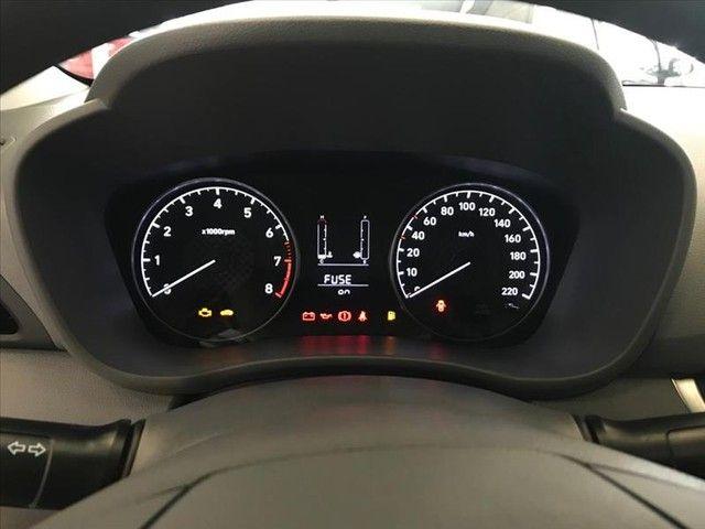 Hyundai Hb20s 1.0 12v Vision - Foto 5