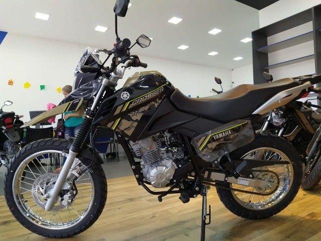 Crosser 150 ABS 2022   ( Consultor Valdo  * )
