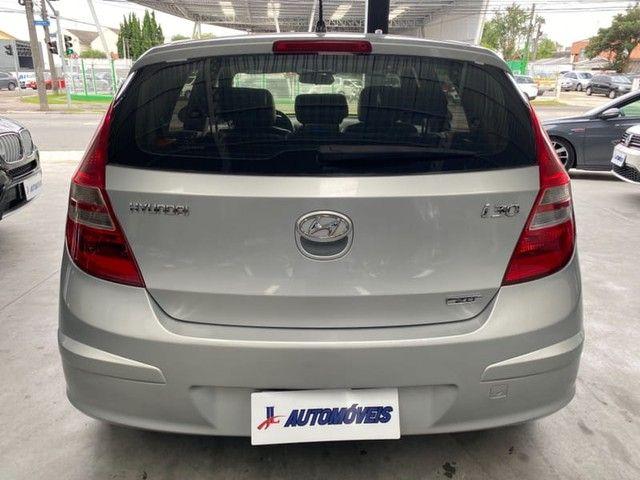 Hyundai I30 2.0 Aut Gas/Gnv - Foto 5