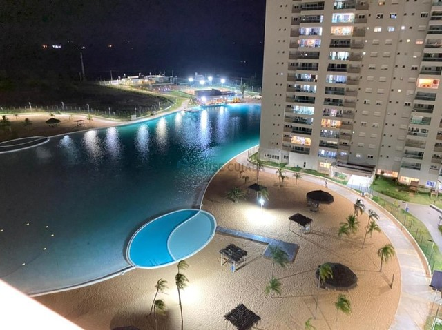 Apartamento Brasil Beach