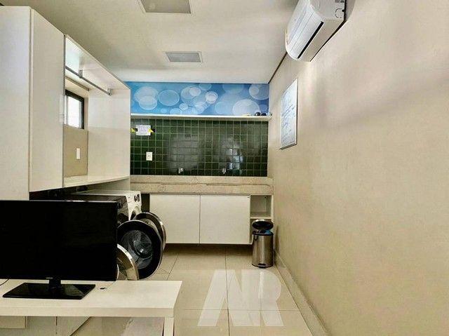 Apartamento para venda possui 42 metros quadrados com 1 quarto em Jatiúca - Maceió - AL - Foto 14