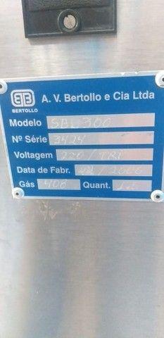 Máquina Soft Bertollo SB 300 Trifásico - Foto 3