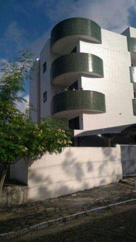 Apartamento à venda com 3 dormitórios em Castelo branco, João pessoa cod:002239
