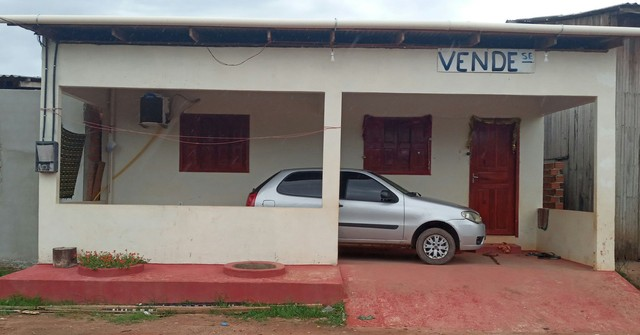 Casa no Jesus de Nazaré Próximo ao Aeroporto