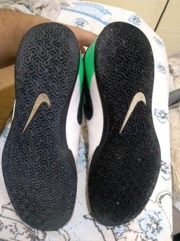 Chuteira Nike ! Tam:39 - Foto 2