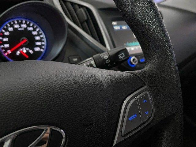 Hyundai HB20 1.0 Comfort 2019 Flex Baixa KM - Foto 14