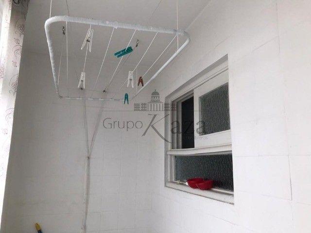 REF: SIB 38378 Apartamento 1D Mobiliado-Jardim São Dimas - Venda  - Foto 19
