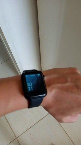 Relógio Smartwatch  V6 original pronta entrega