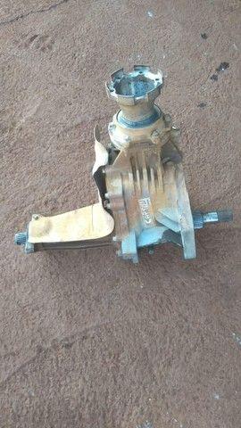 Caixa Diferencial Chevrolet Captiva 3.6 2008 Semi Com Nota Fiscal - Foto 4
