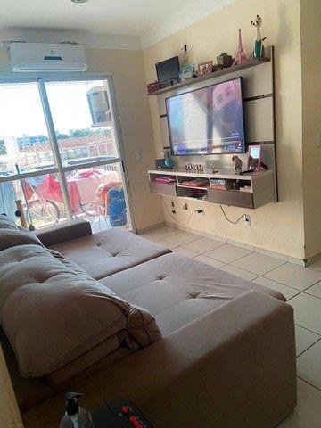 Apartamento com 2 Dormitórios sendo 01 suíte, 60 m², Morada do Parque - Foto 3